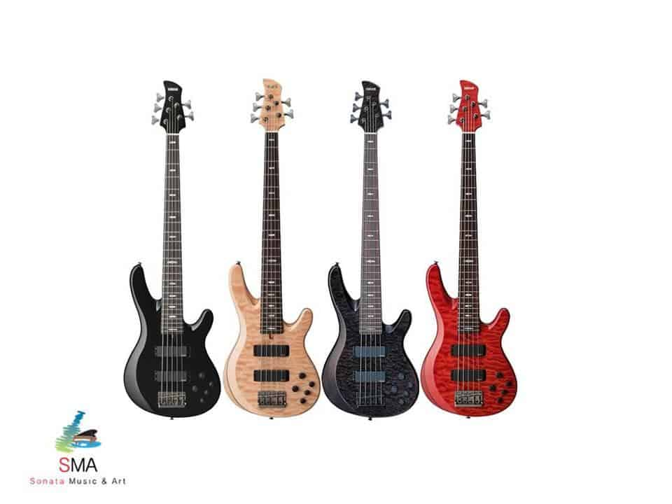 bass guitar ni kontakt