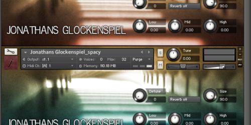 free-glockenspiel-sample-library